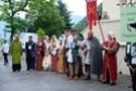 Photos et vidéo de la 1ère Fête Médiévale de Sainte Agnès 2011 Steagn60