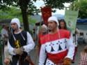 Photos et vidéo de la 1ère Fête Médiévale de Sainte Agnès 2011 Steagn62