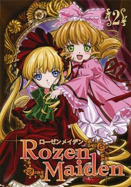 Rozen Maiden 412810