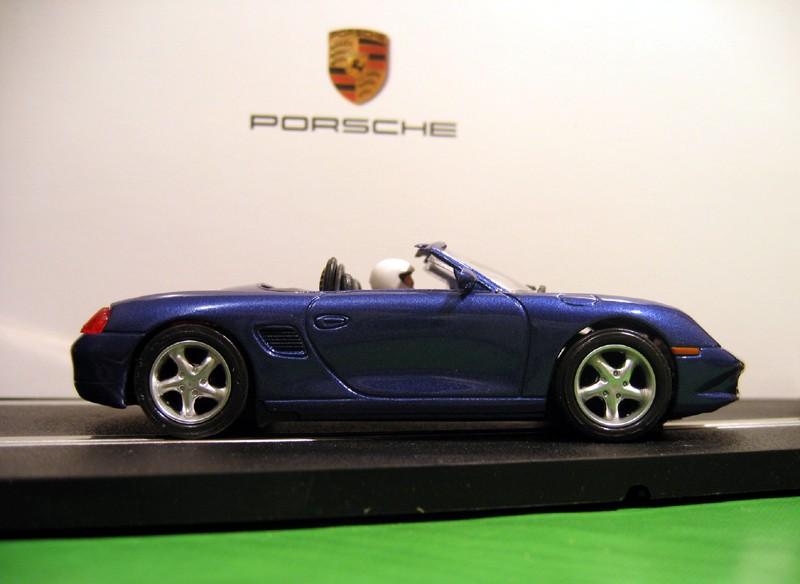 Porsche Boxste10