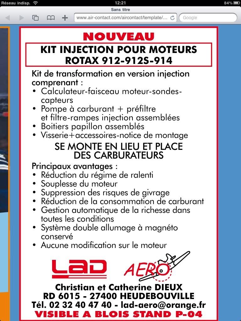 De l'injection pour nos 912... - Page 3 Photoi10