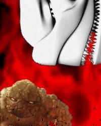 Les aventures de Solomon Kane en flash!
