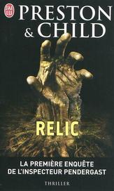 [J'ai lu] Relic de Preston et Child 97822910