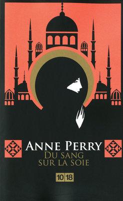 [10/18] Du sang sur la soie de Anne Perry Perry10