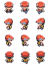 Assemblage de personnages Pokémon (4th Gen) Perso_10
