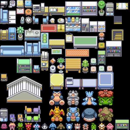 Tileset Pokémon Tilee_10