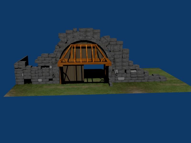 Le projet Sable-Noir Rendu310