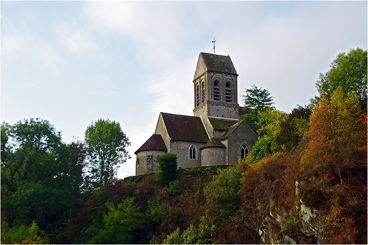 Saint Céneri le Gérei (61) Stcene10