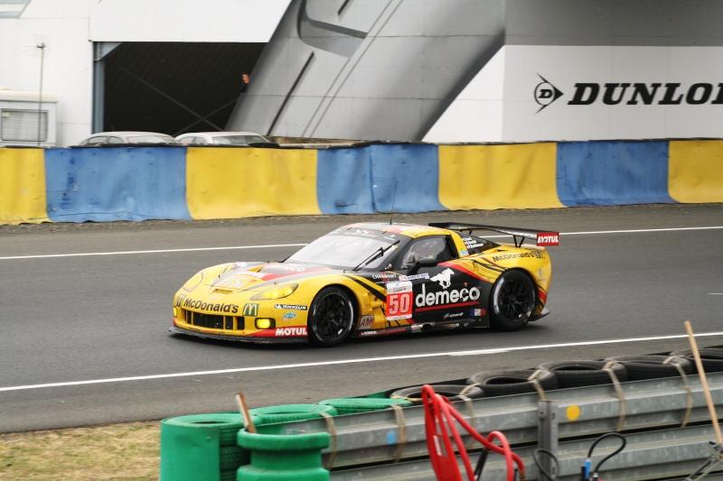 [PHOTOS] 24 Heures du Mans 2011 20810