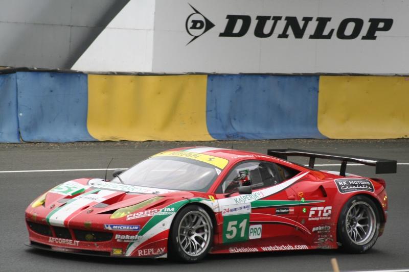 [PHOTOS] 24 Heures du Mans 2011 20911