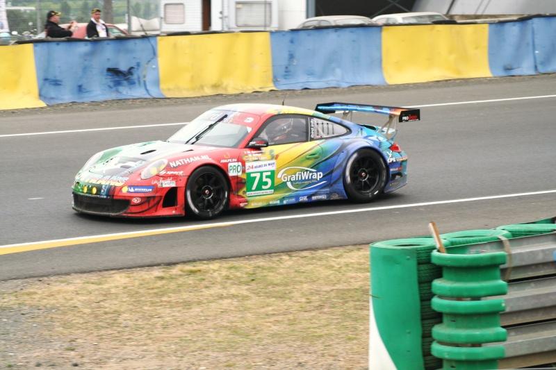 [PHOTOS] 24 Heures du Mans 2011 23110
