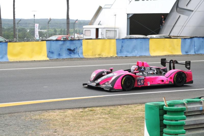 [PHOTOS] 24 Heures du Mans 2011 24710