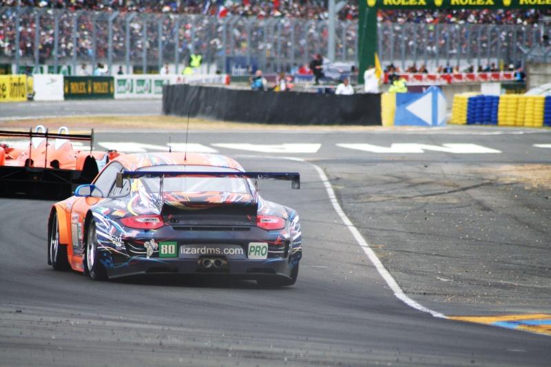 [PHOTOS] 24 Heures du Mans 2011 28810