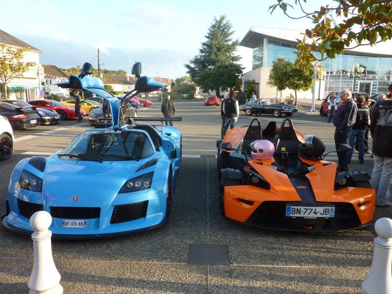 [PHOTOS] 24 Heures du Mans 2011 36910