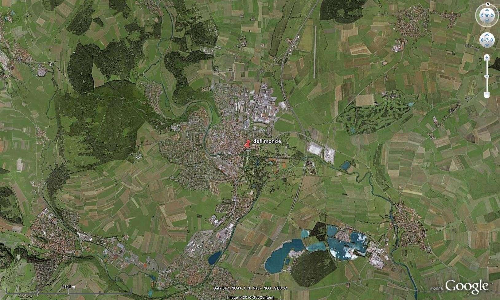 DEFIS ZOOOOOOM Monde A157 à B036 (Août 2010/Septembre 2011) 3e282110
