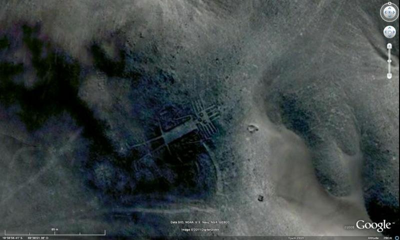 Les Géoglyphes découverts en Amérique du Sud avec Google Earth - Page 2 Bbb10