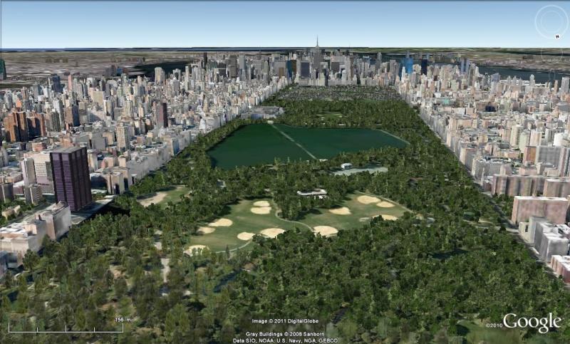 Central Park , New York . Centra10