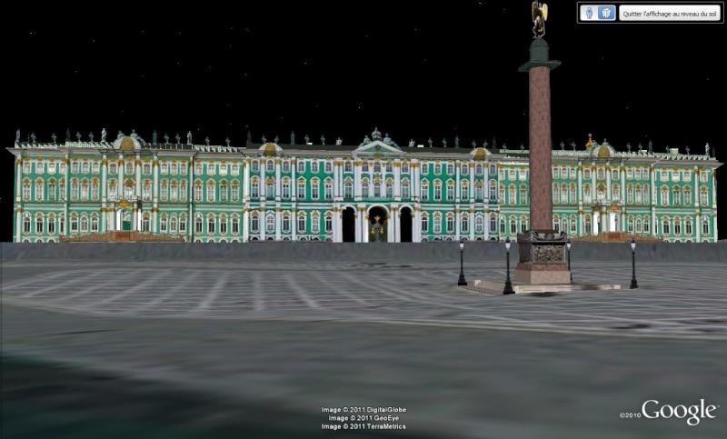 Grands Monuments du Monde en structure 3D [Sketchup] Russie10