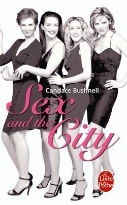 Sex and the city de Candace Bushnell Sans_t18