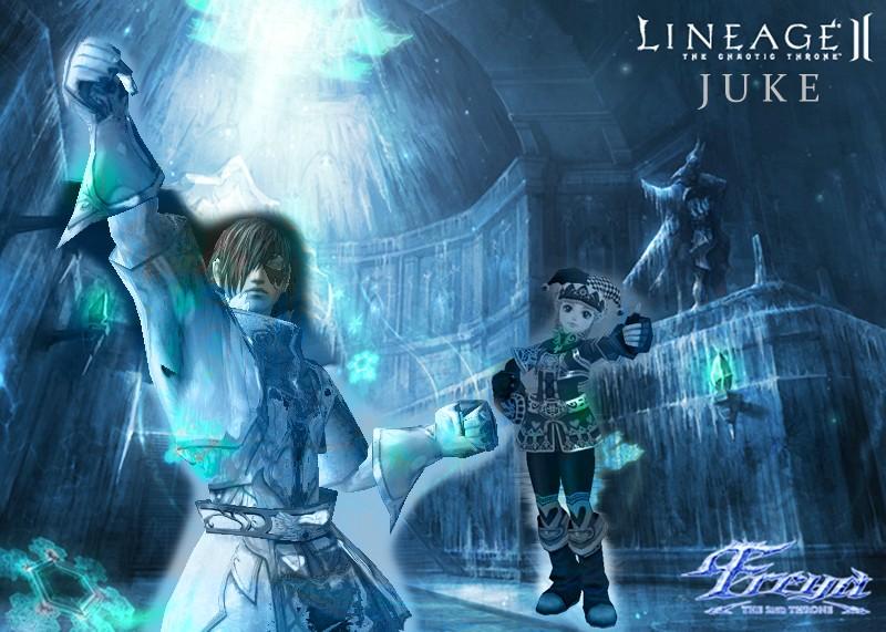 Line][age Juke Freya