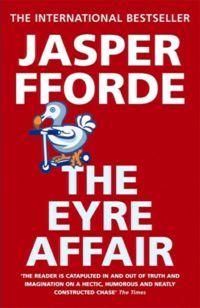 L'Affaire Jane Eyre, Jasper Fforde.  200px-10