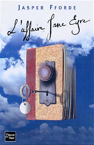 L'Affaire Jane Eyre, Jasper Fforde.  Affair10