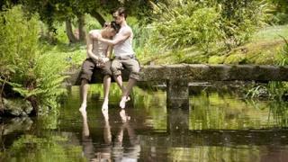 Christopher Isherwood : Christopher and his kind BBC.  Christ10