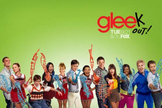 Glee, saison 2. Glee-s14
