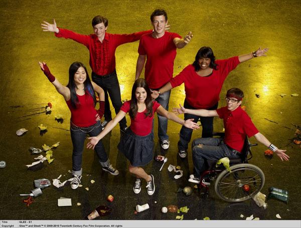 Glee, saison 1.  Glee_510