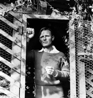 Christopher Isherwood : Christopher and his kind BBC.  Iw310
