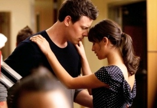 Glee, saison 2. Season10