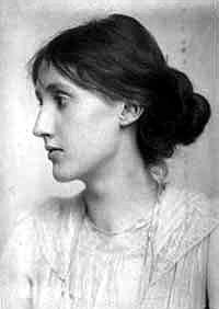 Virginia Woolf, la vie intime des pensées.  Virgin11