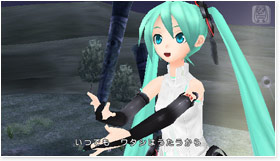 Project Diva 2nd Upgrades! Append12