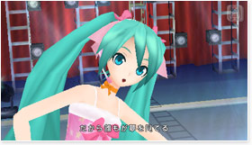 Project Diva 2nd Upgrades! Go_my_10