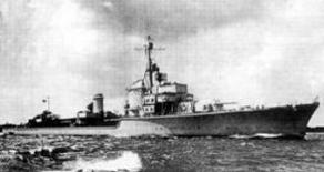 Suprématie allemande en Atlantique Nord 1936am10