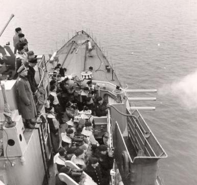 Suprématie allemande en Atlantique Nord Leipzi10