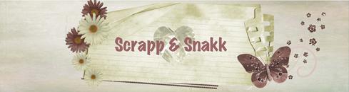 Scrapp & Snakk - Forum