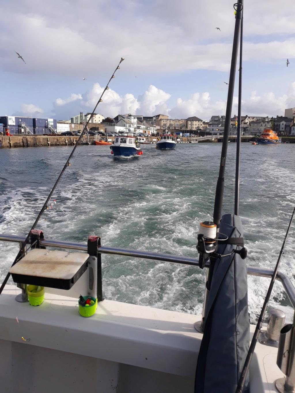 Boat fishing pics 2018  20180817