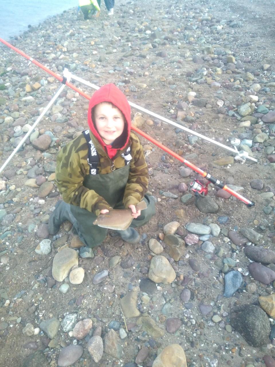 2019 Juvenile Master Angler  2410