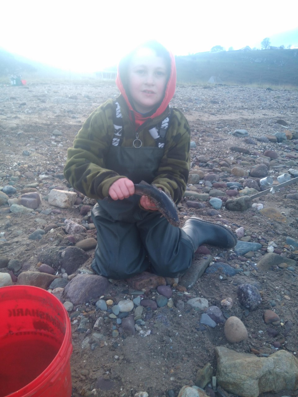 2019 Juvenile Master Angler  2610