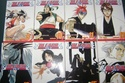 [Seller] Bleach anime & manga + books Dsc00315