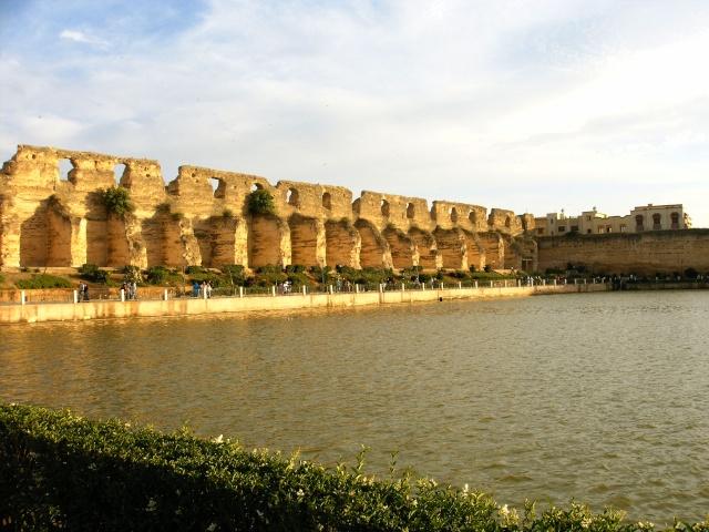 Meknès, la Ville Ancienne et les 2 Mellahs 1 302_ma10
