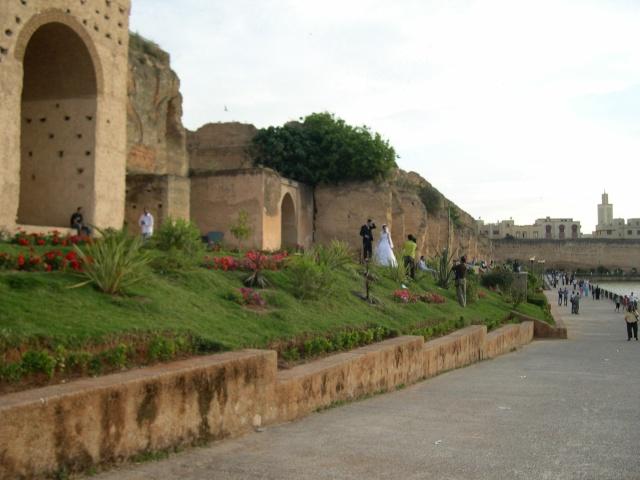 Meknès, la Ville Ancienne et les 2 Mellahs 1 303_ma10