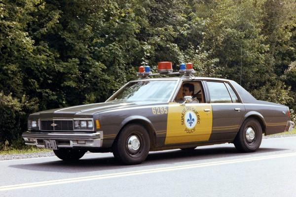 caprice police pack? 13_z10