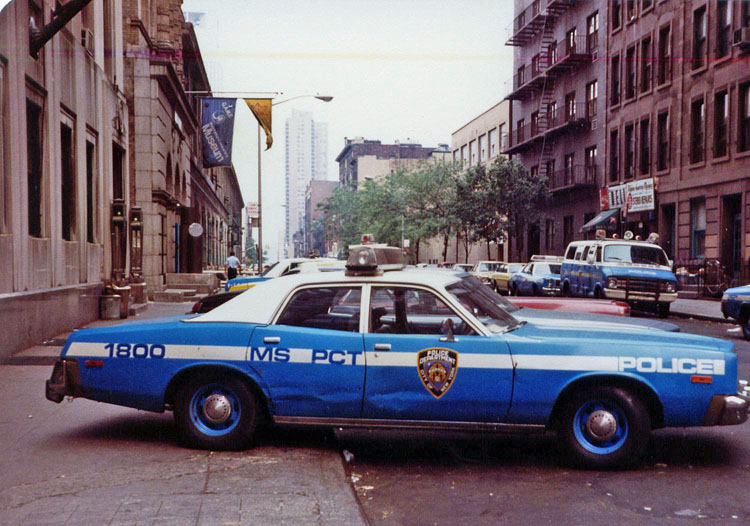 Mon projet NYPD car ! - Page 7 23699610