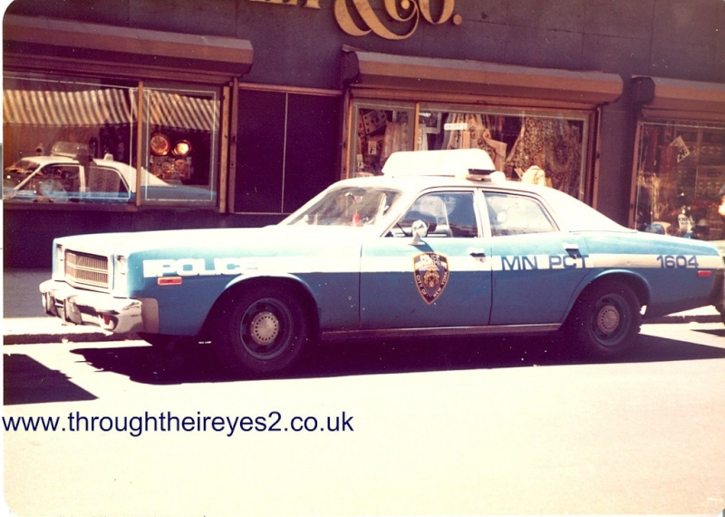 NYPD Ghostbusters, gyrophares - Page 3 47720310