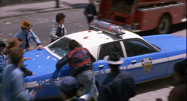 NYPD Ghostbusters, gyrophares - Page 3 Bronx010