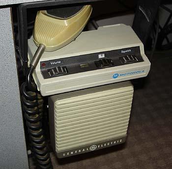 Recherche Motorola Micor UHF Micor10