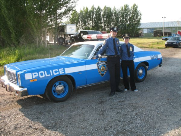 Mon projet NYPD car ! - Page 7 Photo_12