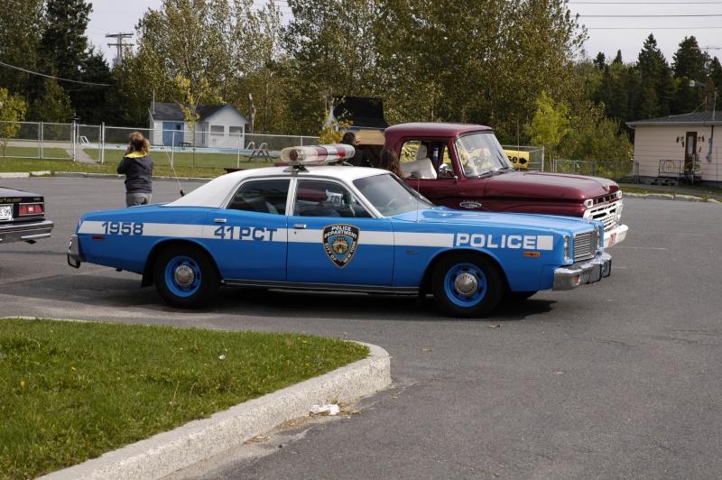 Mon projet NYPD car ! - Page 7 Rallye10